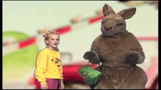 Kinderen voor Kinderen 12 - Ik wil een kangoeroe