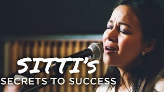 Sitti's Secrets to Success | Loonie X Sitti | Live Originals: Spinnr Sessions