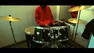 Lamb of God - The Passing Drum Cover