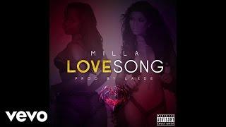 Milla - Love Song (Audio)