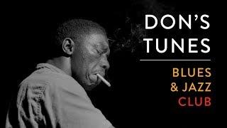 Don's Tunes | Blues & Jazz Club