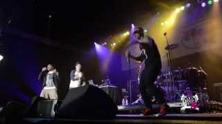 """DCYC.TV Episode 4: Drop City Yacht Club Live - Bakersfield CA - Track: """"Pipeline"""")"""