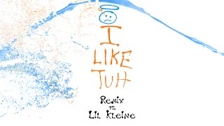 Carnage - I Like Tuh ft. Lil Kleine & ILoveMakonnen [Official Dutch Remix]