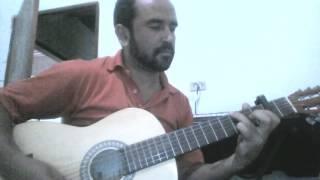 música Borboletas  acustico