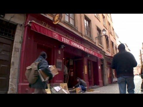 Lyon'daki saldırının arkasında aşırı sağcılar var