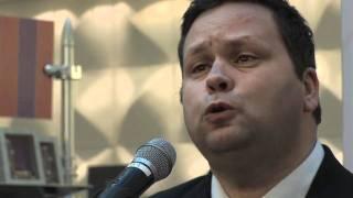 Paul Potts - Parla Più Piano - live