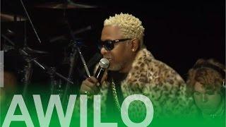 Awilo Longomba - Carolina (lyrics)