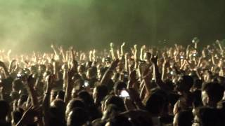 Dropkick Murphys - I'm Shipping Up To Boston, 5 Jun 2016, Athens, Greece