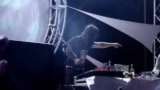 Skazi - out of space - guatemala