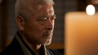 Actor Togo Igawa attached to play 'Gōtetsu' in 'Street Fighter: Assassin's Fist'