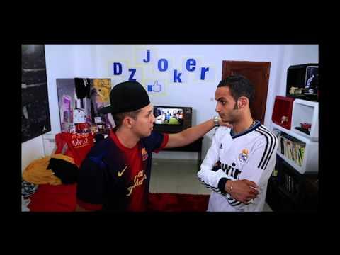Dzconnexion: Barça vs Real (dzjoker)