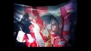 Cover Metallica homenaje Fernando Alonso 2012