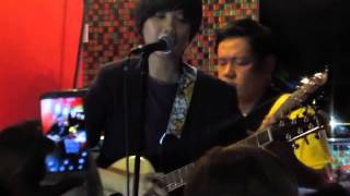 Like I'm Gonna Lose You - Meghan Trainor (KAYE CAL Acoustic Cover) Jet 7 Bistro