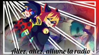 ❤Nightcore❤ Cheap Thrills (french version + lyrics)
