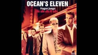 Oceans Eleven Soundtrack - Swat Team Exit