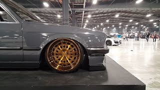 FittedUK - Car Show German Automotive Event | Manchester