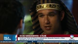 Fala Portugal - Os Dez Mandamentos - O Filme