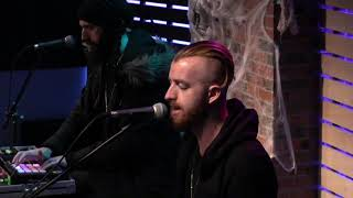 MISSIO - Bottom Of The Deep Blue Sea [Live In The Sound Lounge]