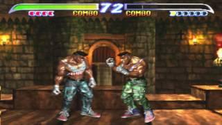 Killer Instinct 2 tj combo 80 HIT ULTRA COMBO!!! (gargos bridge knock out)