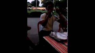 Dance with my father (Tagalog Version) by Jaybee Balingit