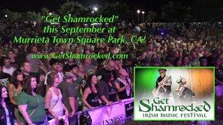 Get Shamrocked Irish Music Festival from The Business Blast