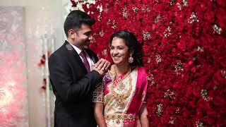 Sibhi  + Sukanya | Royal Wedding Teaser | KNOT STUDIO | Salem |