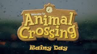 Rainy Day - Animal Crossing (GameCube) Remix