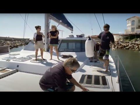 Nexus Catamarans