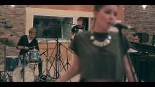 ALMOST FAMOUS Band - I Follow Rivers (Lykke Li cover LIVE)