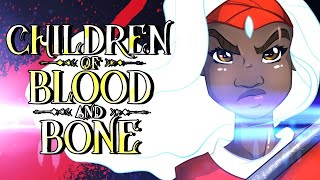 Children Of Blood And Bone - Trailer [2018]