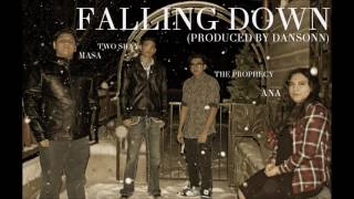 Falling Down - The Prophecy, Masa, Ana, Two Shay