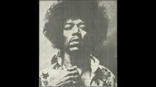 Jimi Hendrix The story of life