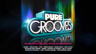 Pure Grooves [FREE MINI-MIX CD 2)