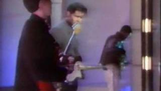 Lloyd Cole & The Commotions - My Bag (Wogan)