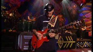 Santana - Evil Ways - Live By Request