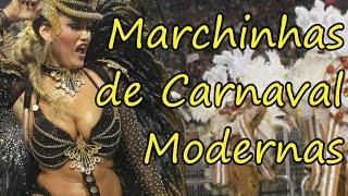 Marchinhas de Carnaval Modernas