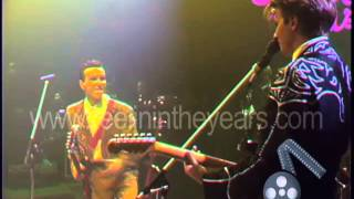 "Crowded House- ""Something So Strong"" Live 1987 (Reelin' In The Years Archives)"