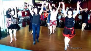 MY LADY - Line Dance (by Emily Mah)