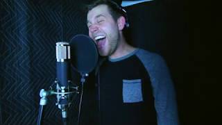 Don't Go Breaking My Heart (Backstreet Boys) Rock Cover by Eric Taft