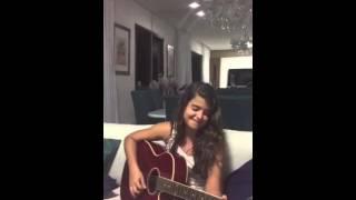Perdeu- Simone e simaria(cover Juliana Valente)