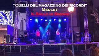 Il ballo di simone - Donna Felicita' - Singapore medley Nuovi Angeli