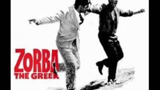 ZORBA EL GRIEGO,MUSICA ORIGINAL: NOTIMONO,23/12/15