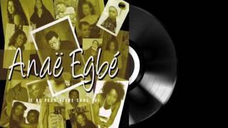 Anaë Égbé -  Je Ne Peux Vivre Sans Toi | Gospel Urbain Français  | Audio Video