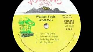The Wailing Souls - Don't Be Down Hearted - (Wailing)