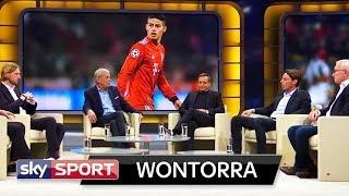Bayern in der Krise - das sind die Gründe |Wontorra – der o2 Fußball-Talk | Sky Sport HD