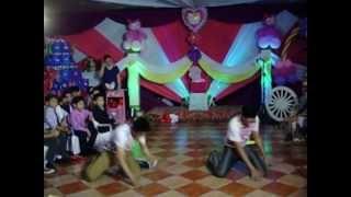 ASAP DANCER ( Aldrin Collin Lopez, Michael Cruz )