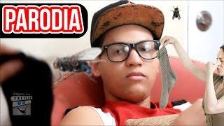 El Amante - Nicky Jam (PARODIA) │AI -TheShow