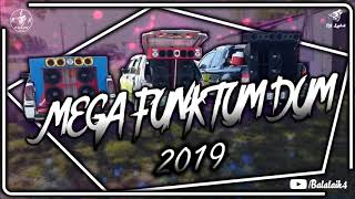 MEGA FUNK JANEIRO 2019 DJ Luha