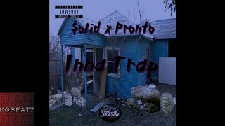 $olid ft. Pronto - Inna Trap [New 2017]