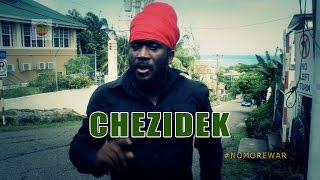 Chezidek - No More War (Official Video 2017) | Sea of Love Riddim, Vol. 2 | Skinny Bwoy Records 2017